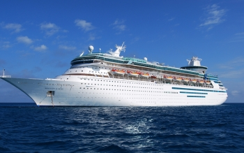 Vehicles - Cruise Ship Wallpapers and Backgrounds ID : 404258