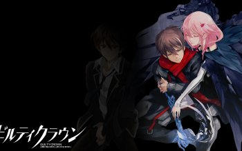 Anime - Guilty Crown Wallpapers and Backgrounds ID : 404482