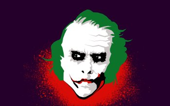 Comics - Joker Wallpapers and Backgrounds ID : 404756