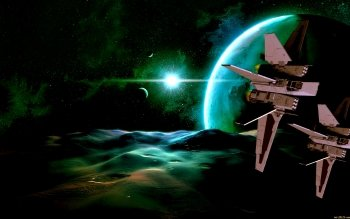 Sci Fi - Spaceship Wallpapers and Backgrounds ID : 404913