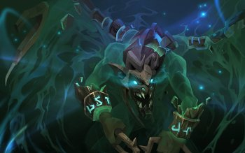 Computerspel - DotA 2 Wallpapers and Backgrounds ID : 404977