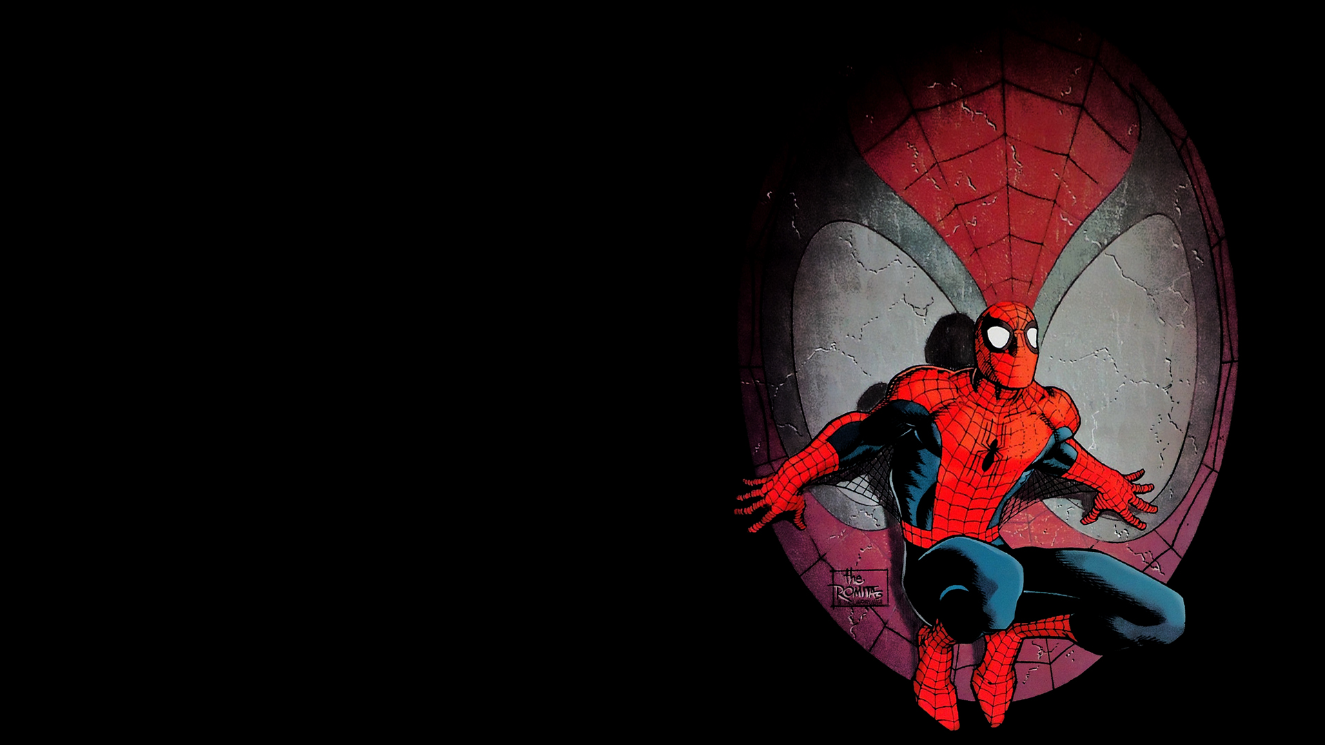 Spider-Man Full HD Wallpaper and Background Image ...
