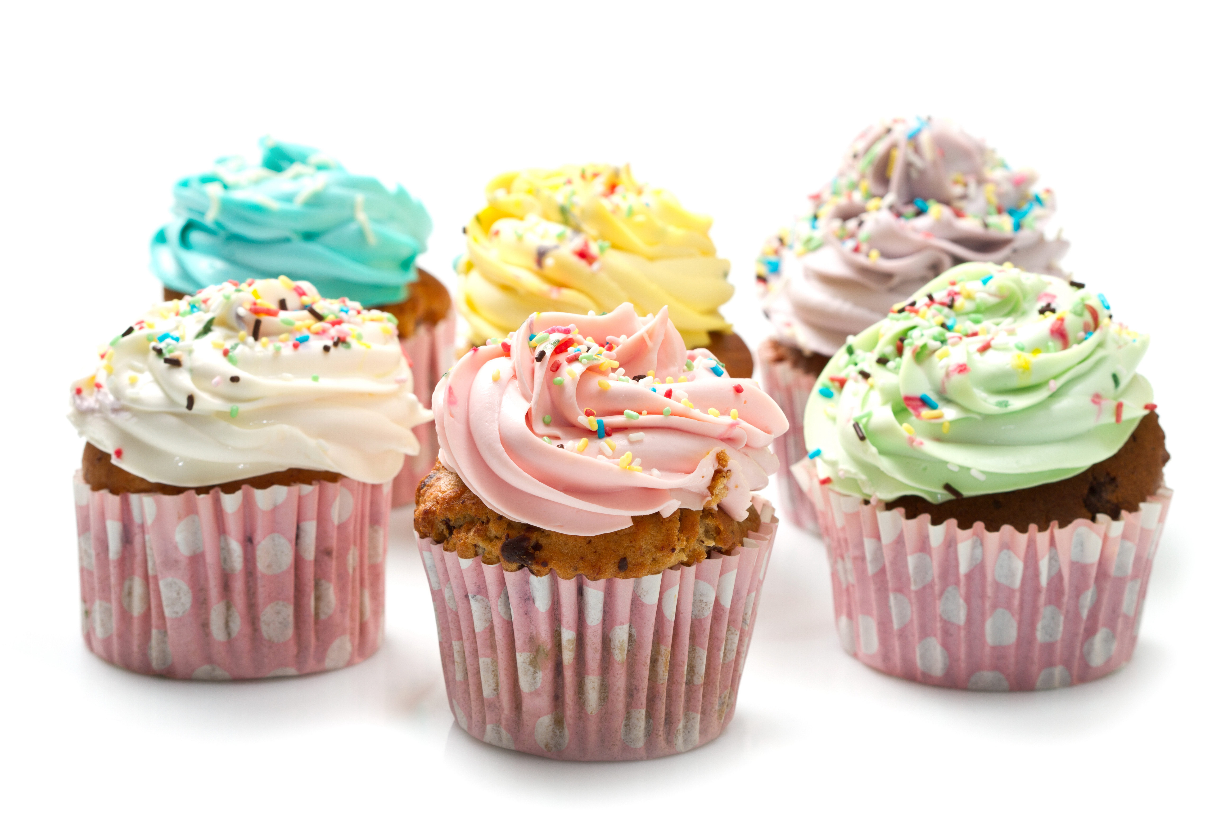178 Cupcake HD Wallpapers | Backgrounds - Wallpaper Abyss