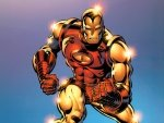 Preview Invincible Iron Man: Demon In A Bottle