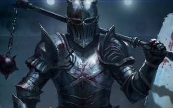 Fantasy - Knight Wallpapers and Backgrounds ID : 405091