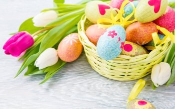 Holiday - Easter Wallpapers and Backgrounds ID : 405125
