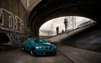 Vehículos - BMW Wallpapers and Backgrounds ID : 405654
