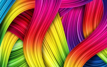 Abstract - Colors Wallpapers and Backgrounds ID : 405735