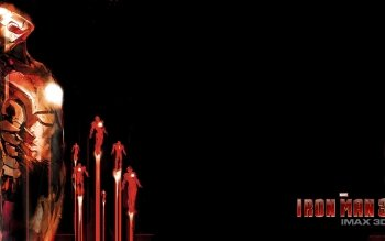 Movie - Iron Man 3 Wallpapers and Backgrounds ID : 405878