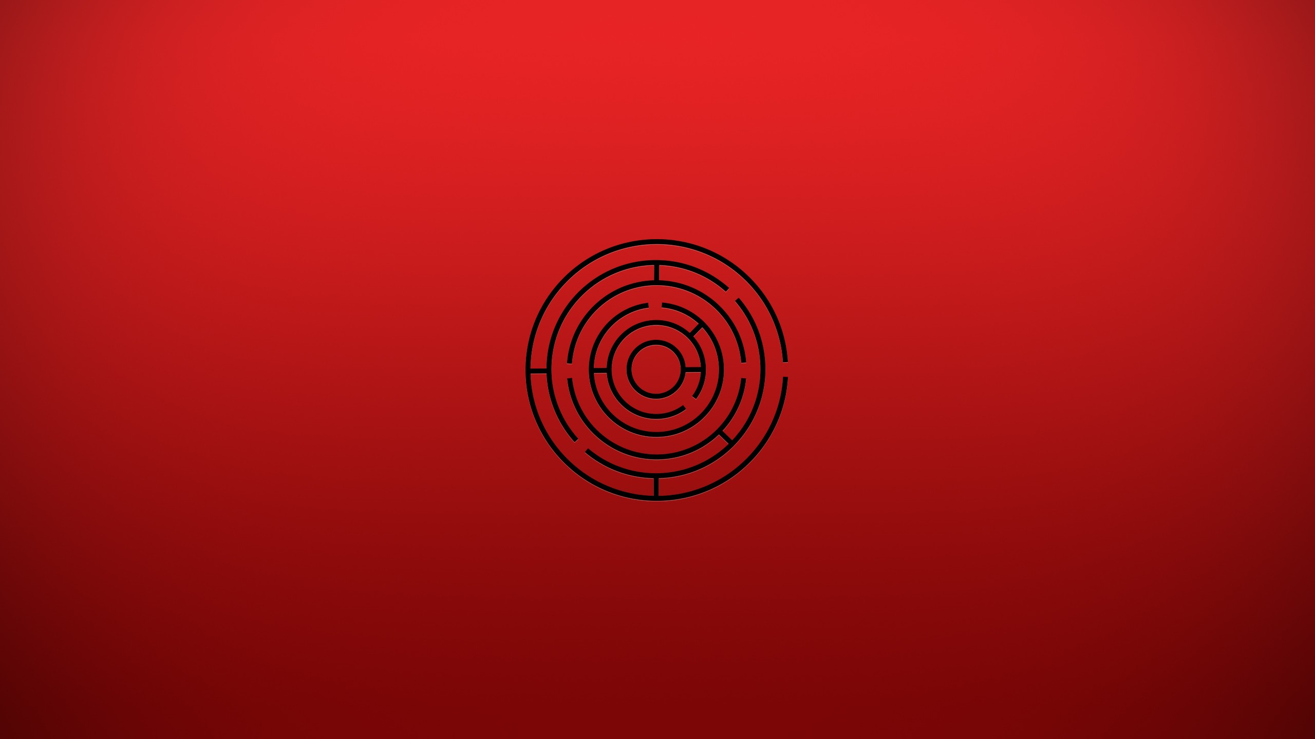 4 Maze Hd Wallpapers Background Images Wallpaper Abyss