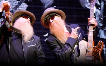Music - Zz Top Wallpapers and Backgrounds ID : 406218