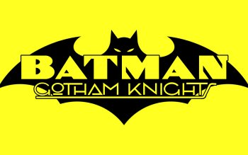 Cartoon - Batman: Gotham Knight Wallpapers and Backgrounds ID : 406409