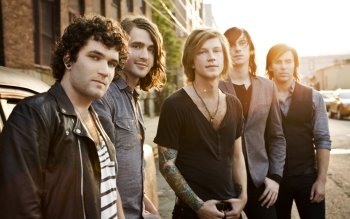Music - Mayday Parade Wallpapers and Backgrounds ID : 406709