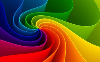 CGI - Kleuren Wallpapers and Backgrounds ID : 406861