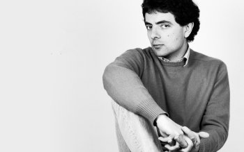 Celebridad - Rowan Atkinson Wallpapers and Backgrounds ID : 406945