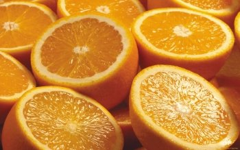 Alimento - Naranja Wallpapers and Backgrounds ID : 406993