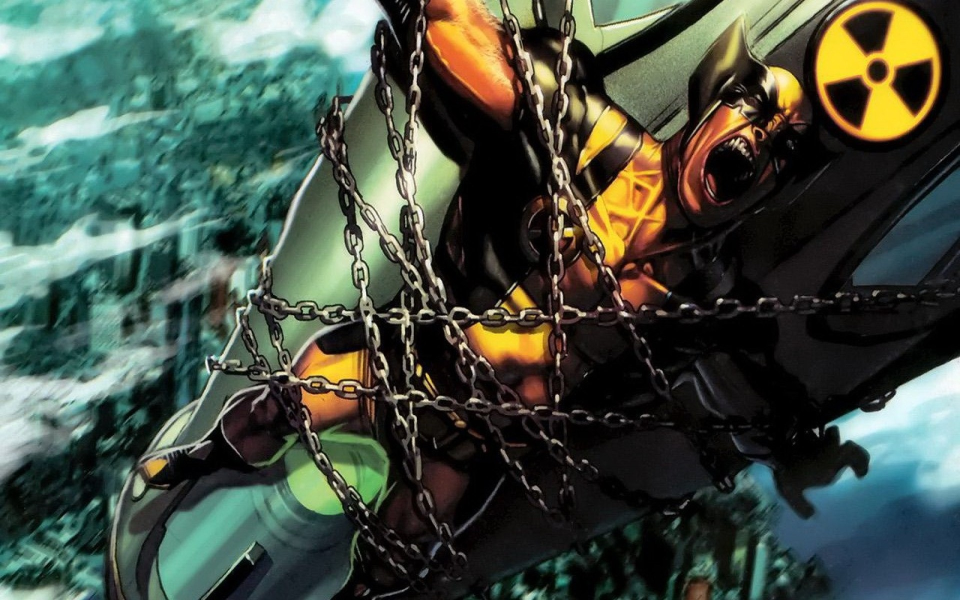 Wolverine full hd wallpaper and background image - Marvel android wallpaper hd ...