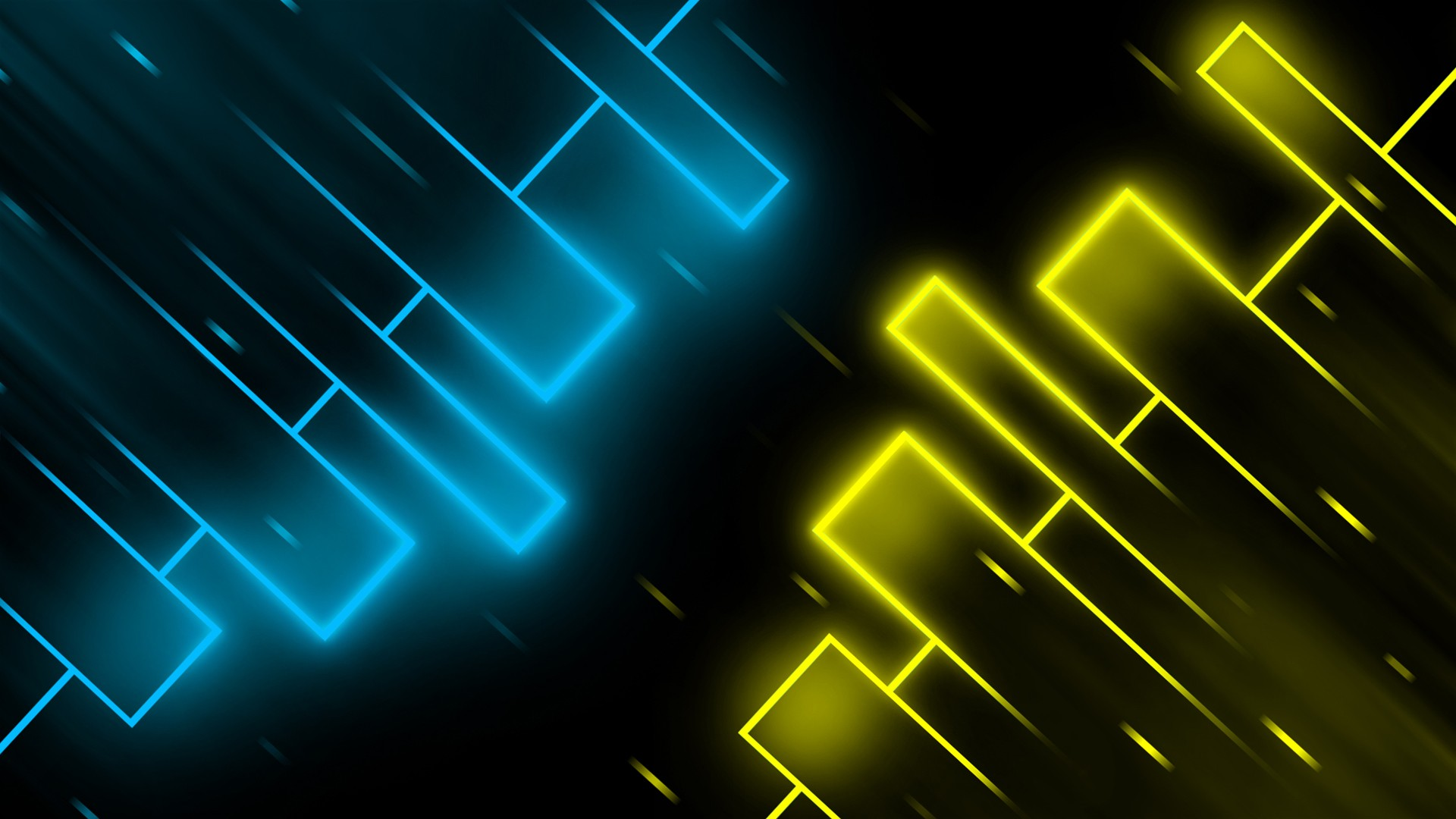 Black full hd wallpaper and background image 1920x1080 for Dark blue and gold wallpaper