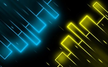 Abstract - Black Wallpapers and Backgrounds ID : 407390