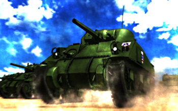 Militar - Tanques Wallpapers and Backgrounds ID : 407442