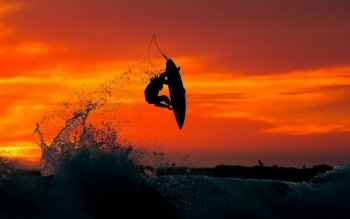 Deporte - Surfing Wallpapers and Backgrounds ID : 407732