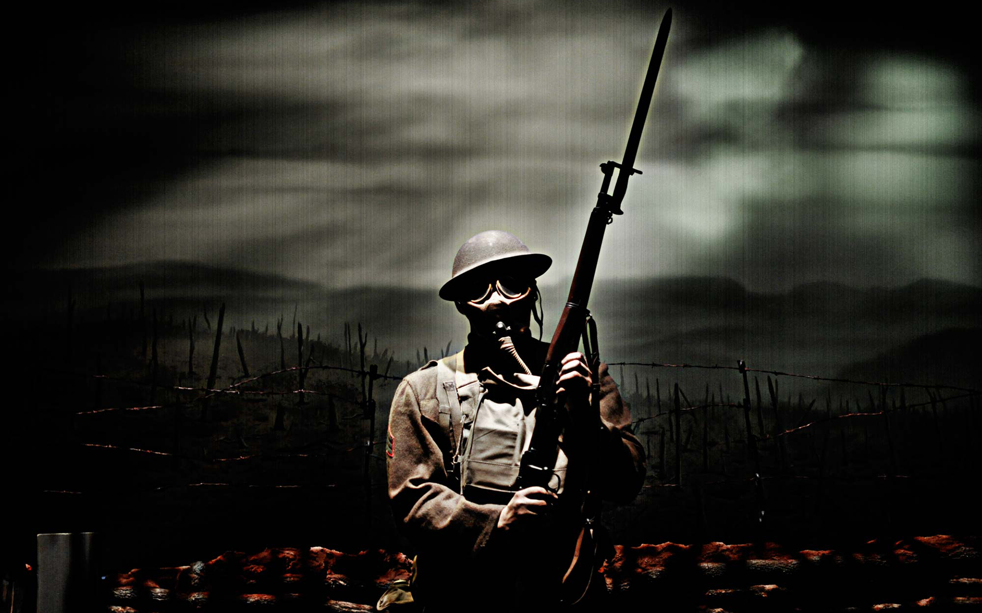 2 Soldier Wallpapers | Soldier Backgrounds