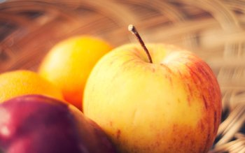 Alimento - Apple Wallpapers and Backgrounds ID : 408543