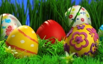 Holiday - Easter Wallpapers and Backgrounds ID : 408554