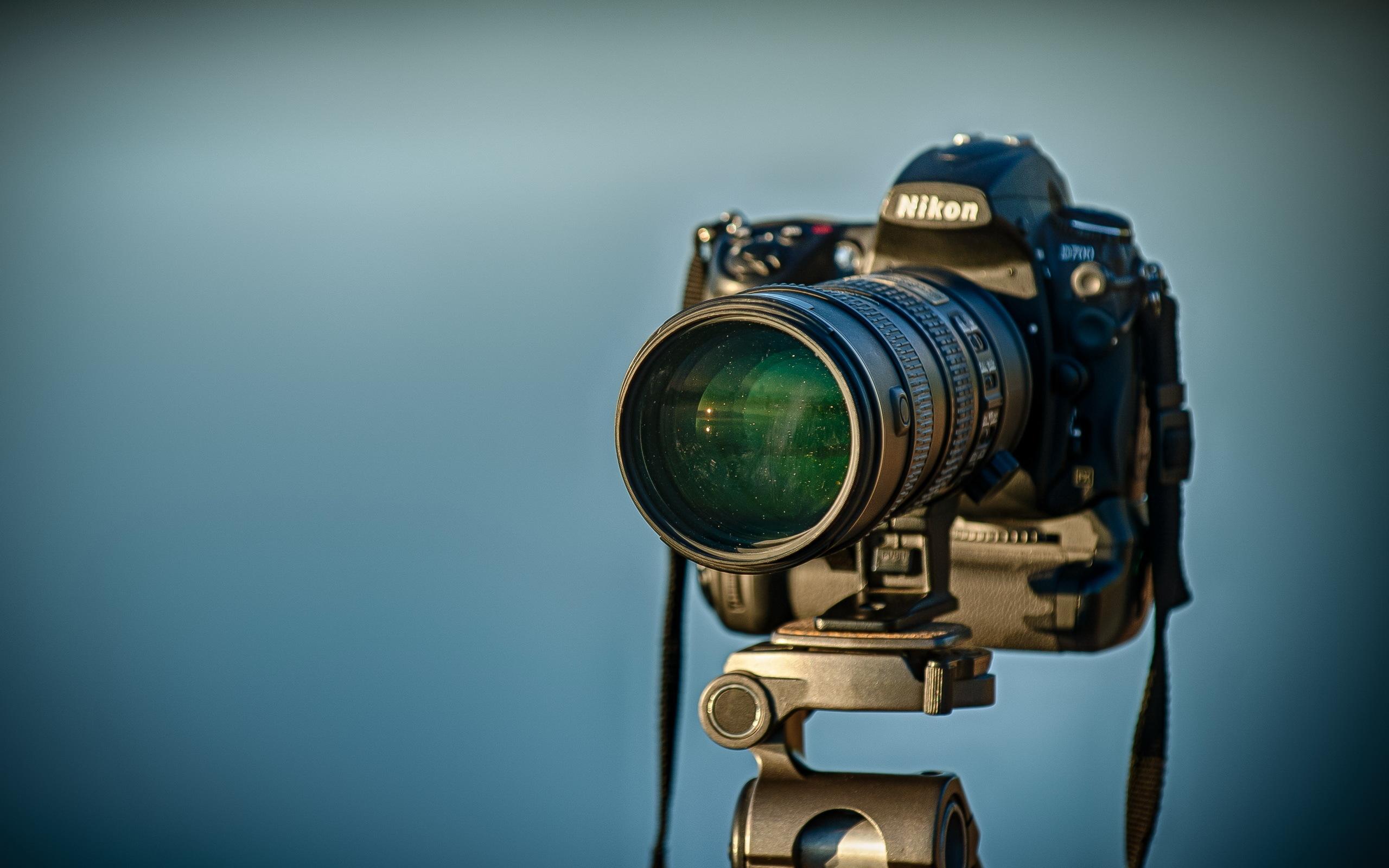 Nikon D700 Hd Wallpaper Background Image 2560x1600 Id409963