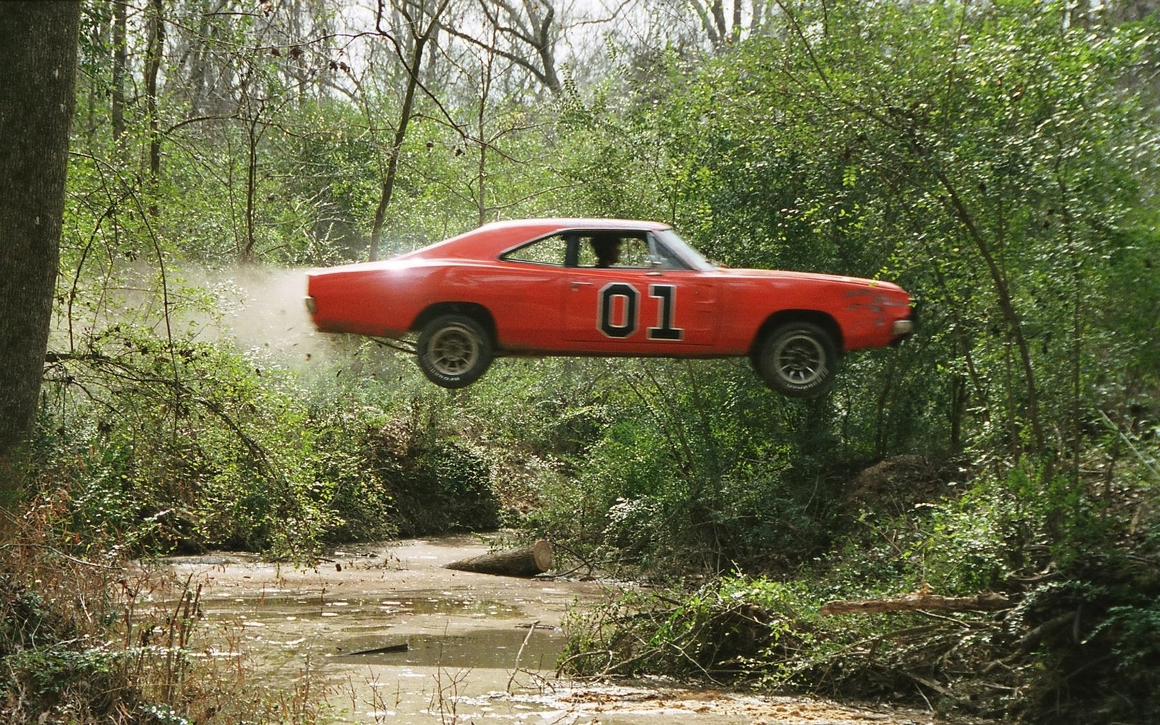 4 The Dukes Of Hazzard Hd Wallpapers Background Images