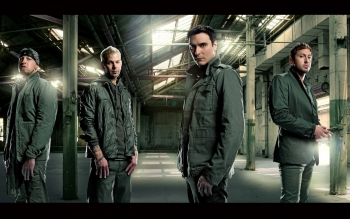 Music - Breaking Benjamin Wallpapers and Backgrounds ID : 409449