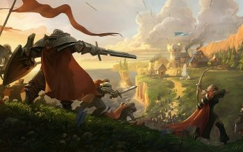 Video Game - Albion Online Wallpapers and Backgrounds ID : 409680