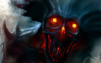 Dark - Demon Wallpapers and Backgrounds ID : 409701
