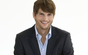 Celebrity - Ashton Kutcher Wallpapers and Backgrounds ID : 409860