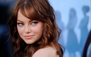 Celebrity - Emma Stone Wallpapers and Backgrounds ID : 409944