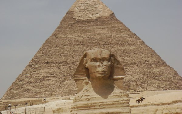 Man Made Great Pyramid Of Giza Pyramid Giza Egypt Egyptian HD Wallpaper   Background Image