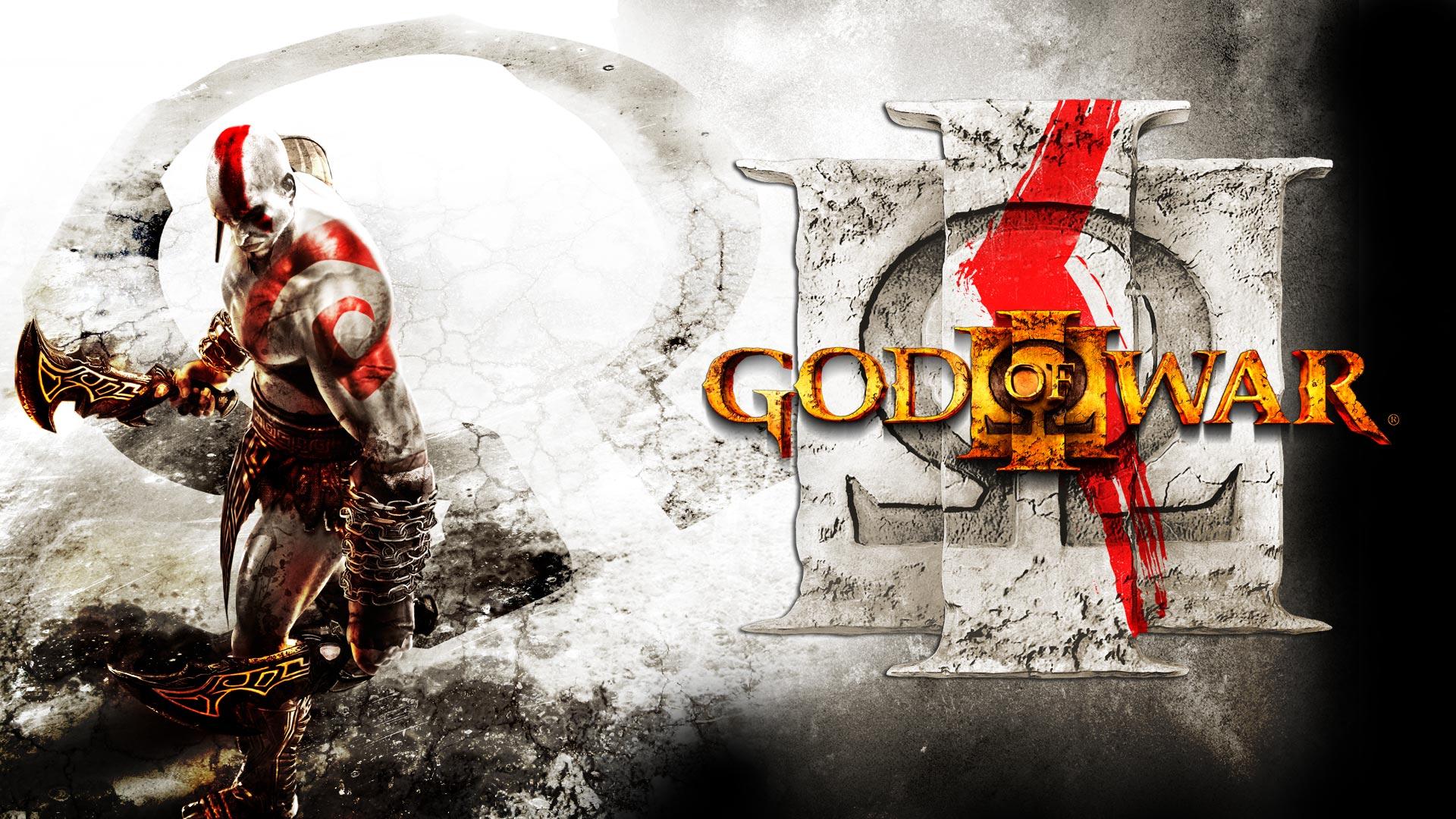 God Of War Hd Wallpaper Hintergrund 1920x1080 Id