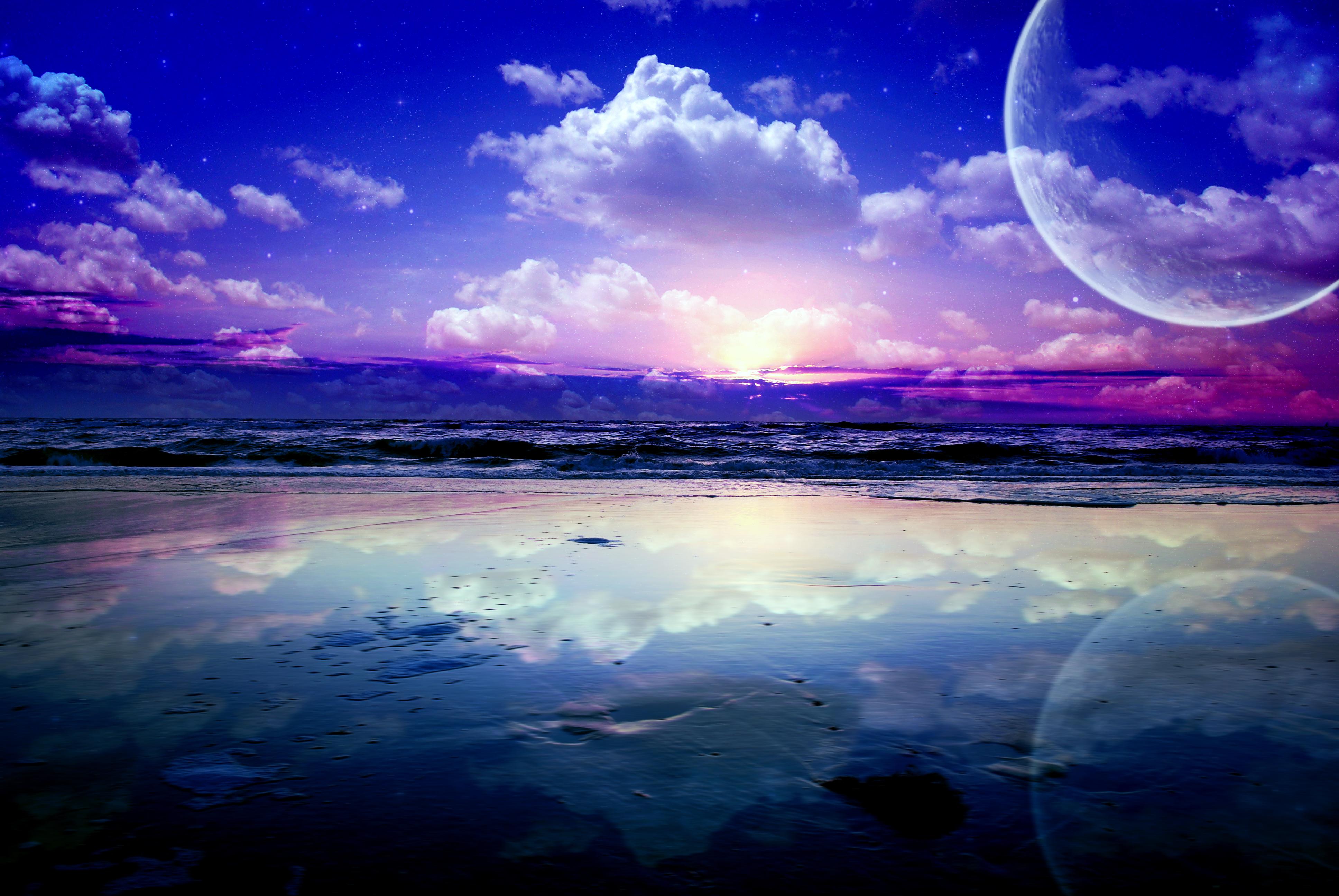 Landscape 4k Ultra HD Wallpaper   Background Image ...