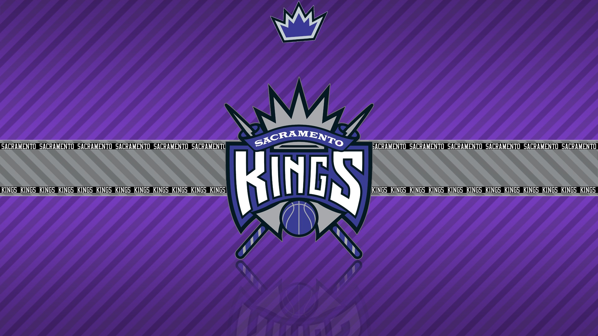 Sacramento Kings Full HD Wallpaper And Background Image