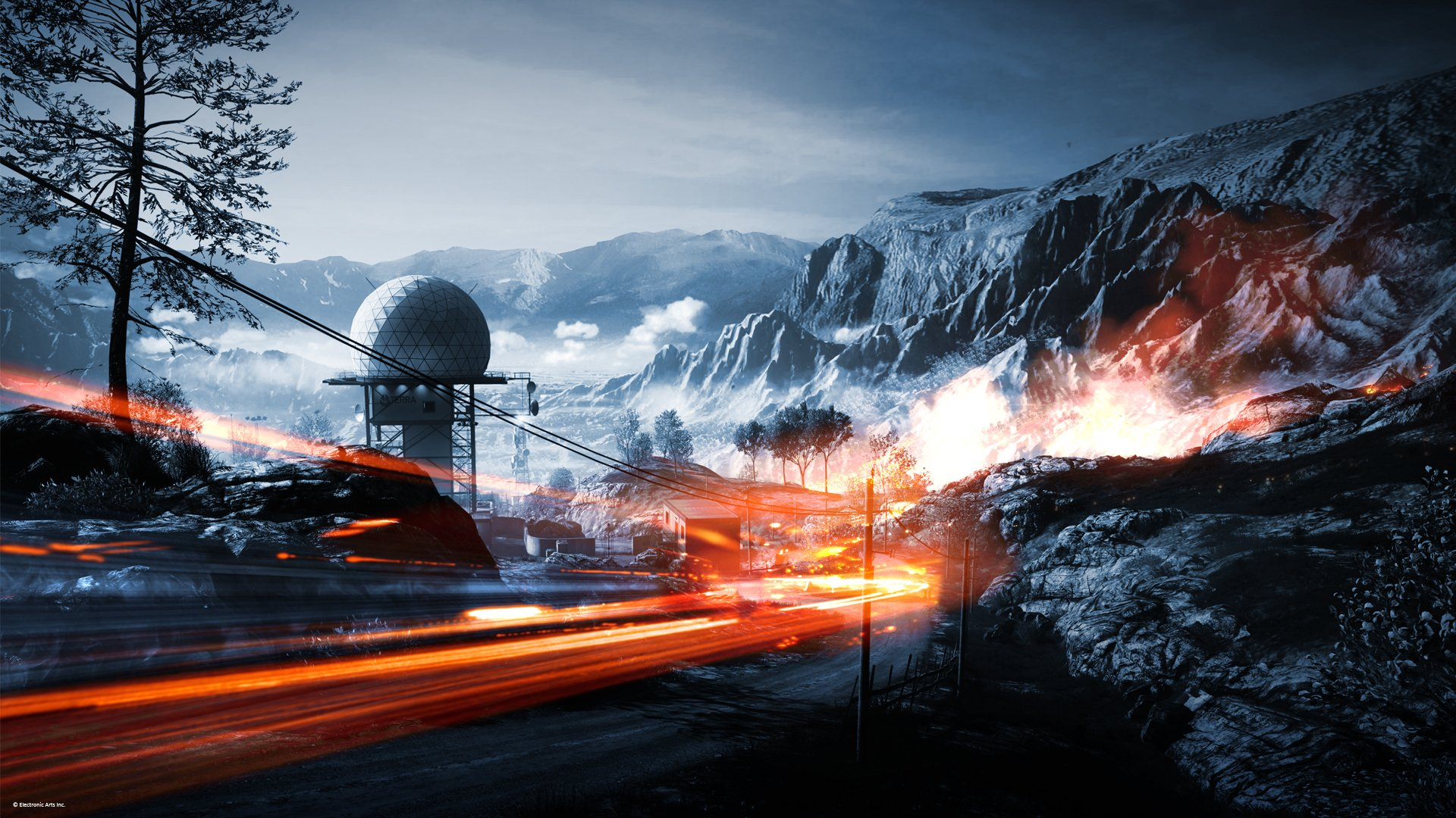Battlefield 3 Full HD Wallpaper and Background | 1920x1080 ...
