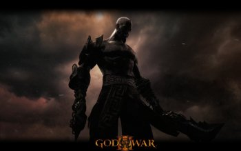 Computerspiel - God Of War III Wallpapers and Backgrounds ID : 410066