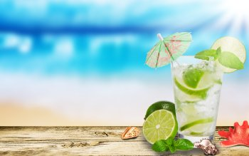 Caipirinha cocktail wallpaper  202 Cocktail HD Wallpapers | Hintergründe - Wallpaper Abyss