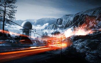 Jeux Vidéo - Battlefield 3 Fonds d'écran et Arrière-plans ID : 410346