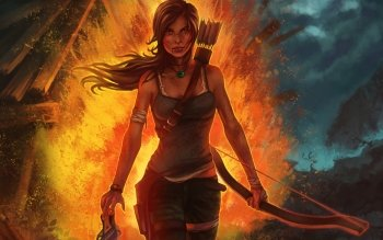 Videogioco - Tomb Raider Wallpapers and Backgrounds ID : 410364