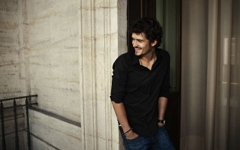 Celebridad - Orlando Bloom Wallpapers and Backgrounds ID : 410479