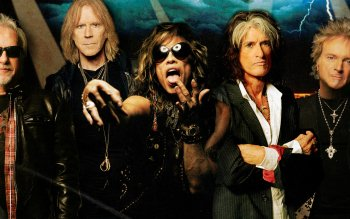 Музыка - Aerosmith Wallpapers and Backgrounds ID : 410780
