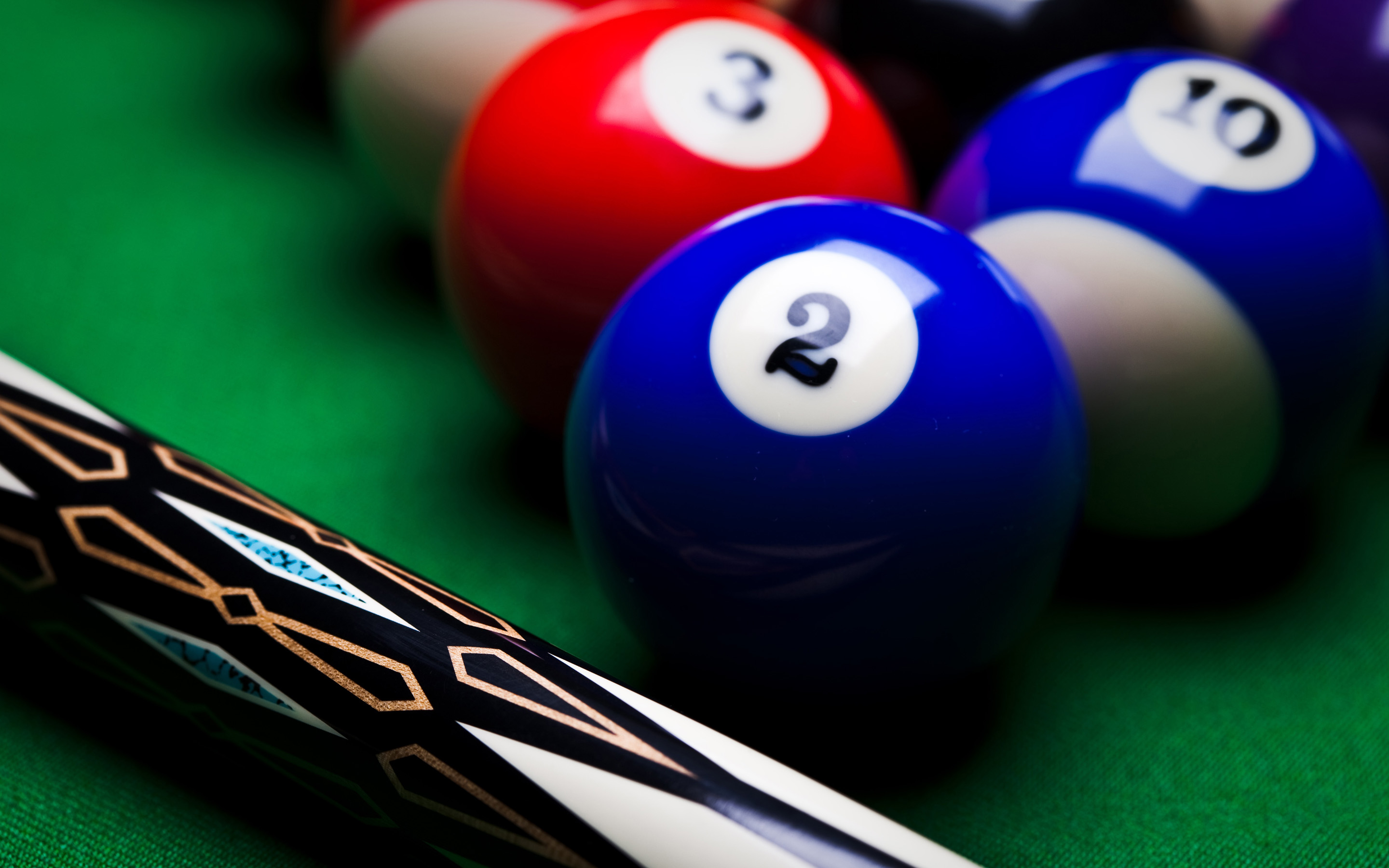 wallpaper hd billiards game