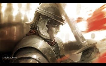 Artistic - Roman Legion Wallpapers and Backgrounds ID : 411141