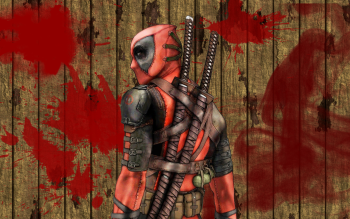 Comics - Deadpool Wallpapers and Backgrounds ID : 411172