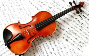 Musik - Violin Wallpapers and Backgrounds ID : 411204